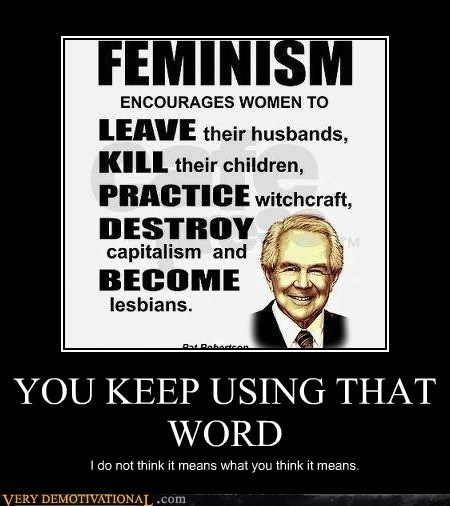feminism,hilarious,princess bride,that word