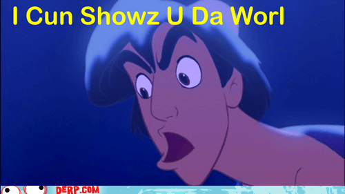 aladin,cartoons,didney worl,i can show you the world,Movies and Teled,Movies and Telederp