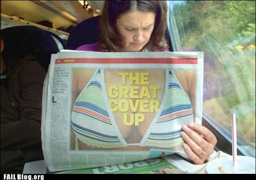 bewbs,bikini,breasts,fail nation,newspaper