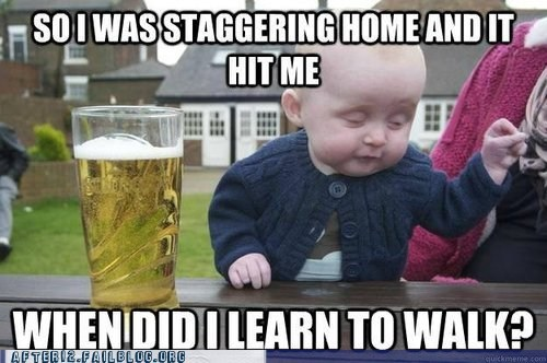 drunk baby drunk baby meme - 6381817600