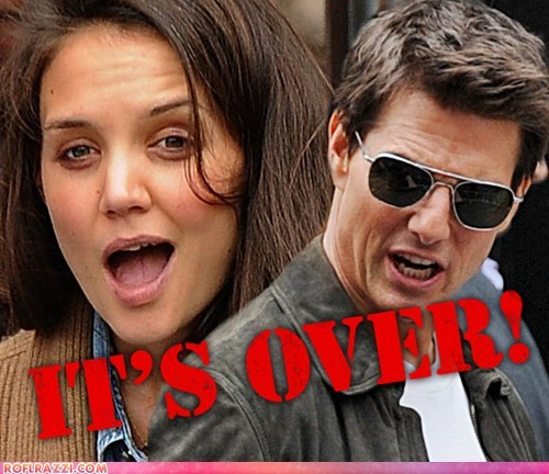 actor,celeb,divorce,katie holmes,Sad,TMZ,Tom Cruise
