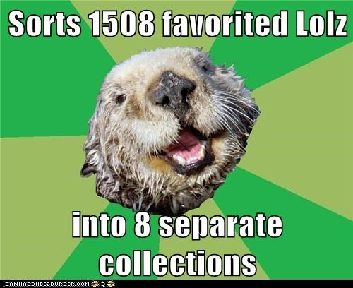 OCD Otter - 6381928960