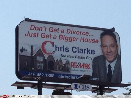 attorney,divorce,get a bigger house,lawyer