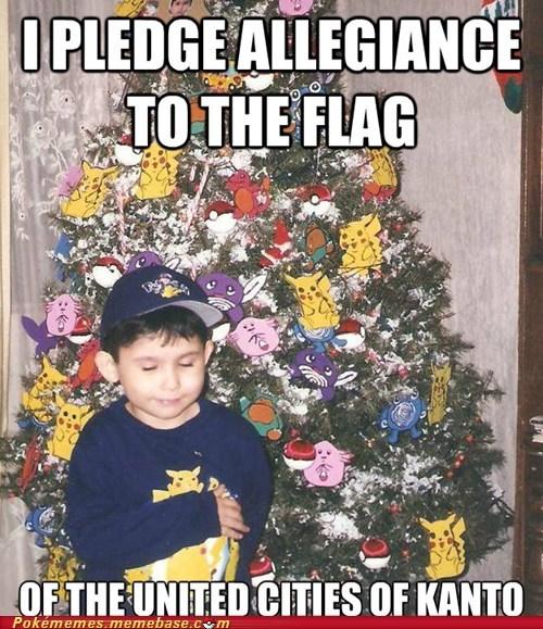 i pledge alliegance to th i pledge alliegance to the flag meme Memes patriotic pokekid pokekid - 6382419200