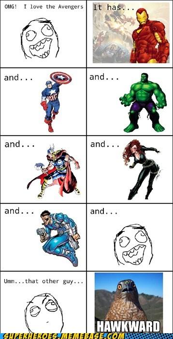 avengers hawkeye Super-Lols - 6382624000