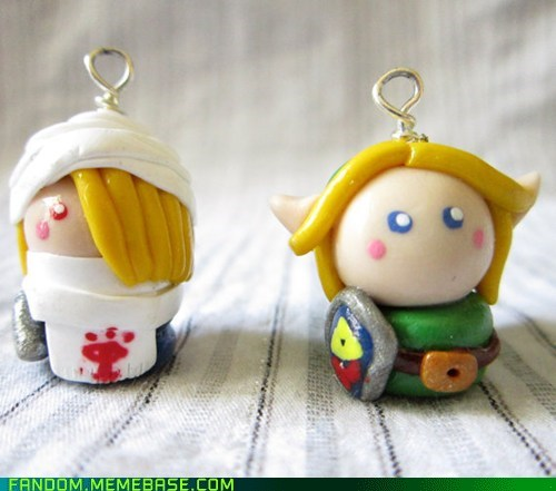 accessories Fan Art legend of zelda video games - 6382968576