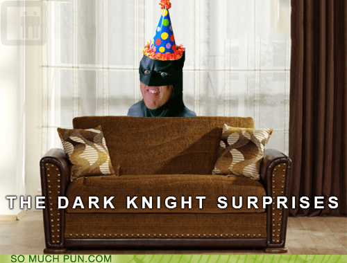 batman Hall of Fame literalism similar sounding surprise surprises the dark knight the dark knight rises - 6383233536
