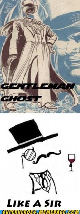 gentleman ghost sir spectre Super-Lols - 6383820800