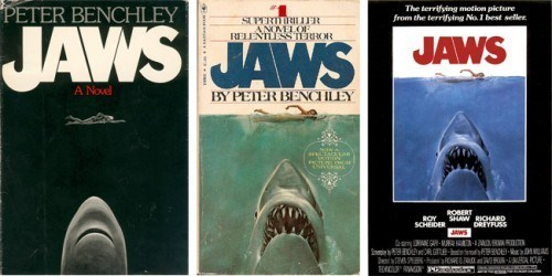 controversy jaws movie posters - 6385344000