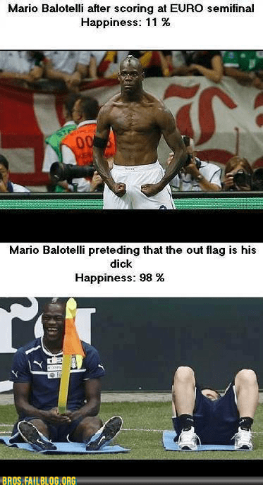 balotelli bros euro happiness Italy p33n soccer