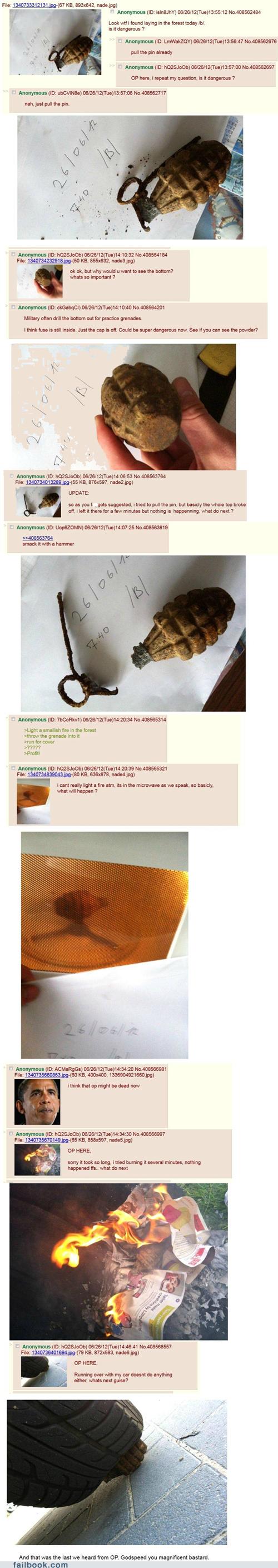 4chan grenade OP - 6388954624