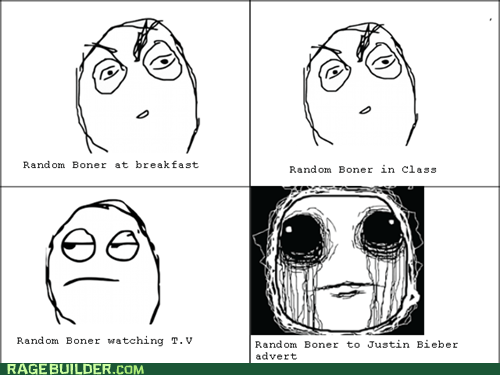 justin bieber man reactions Music Rage Comics - 6390203392
