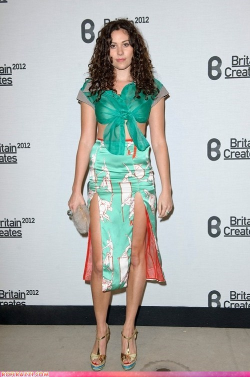 eliza doolittle fashion disaster funny celebrity pictures if style could kill - 6390269952