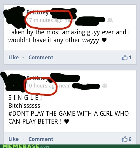 facebook,relationships,single,weird kid