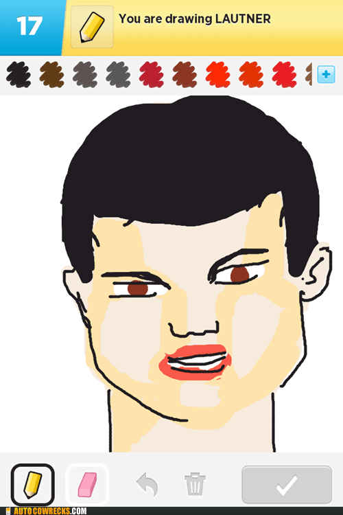 draw something,six pack abs,taylor lautner,team jacob,twilight