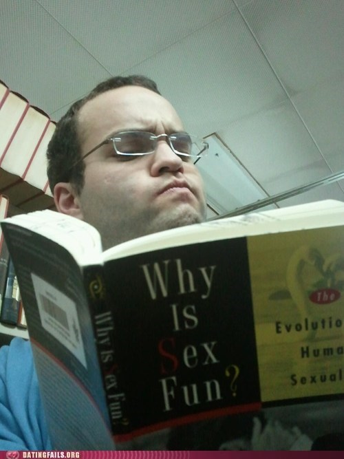 books doing it wrong sexytimes why is sex fun