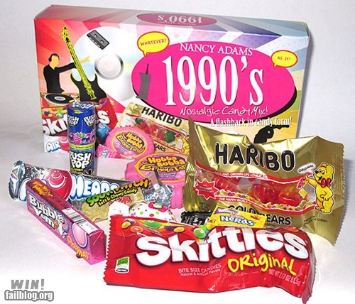 1990s candy food nostalgia - 6390721792