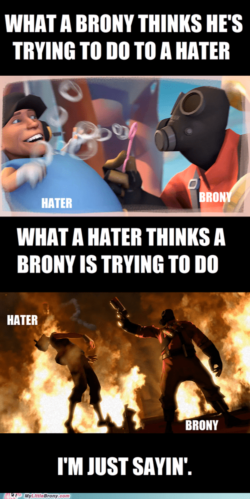 best of week Bronies comic comics haters love and tolerate Team Fortress 2 - 6390916864