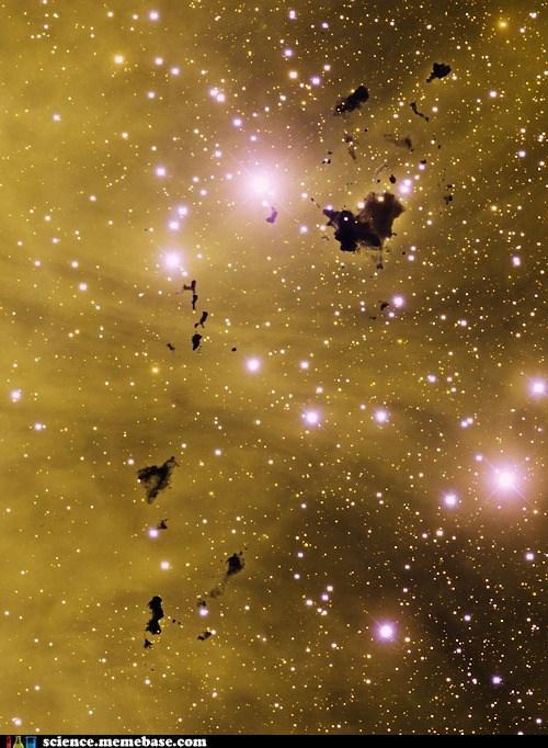Astronomy,gas,nebula,stars,thackerays-globules