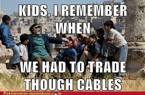 90s kids link cables meme Memes nostalgia - 6391066112