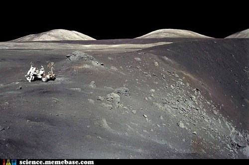 apollo 17 Astronomy crater landing moon - 6391234304
