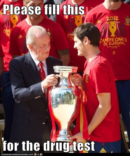 monarchy political pictures soccer Spain - 6391330304