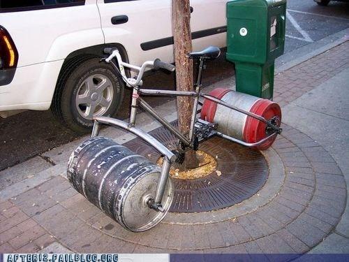 bicycle keg kegger - 6391405056