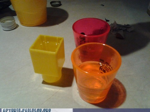 megabloks shot glasses shots - 6391499520