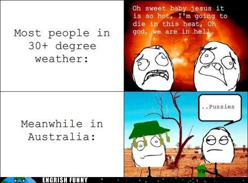 australia Heat heat wave heat wave 2012 - 6391505664