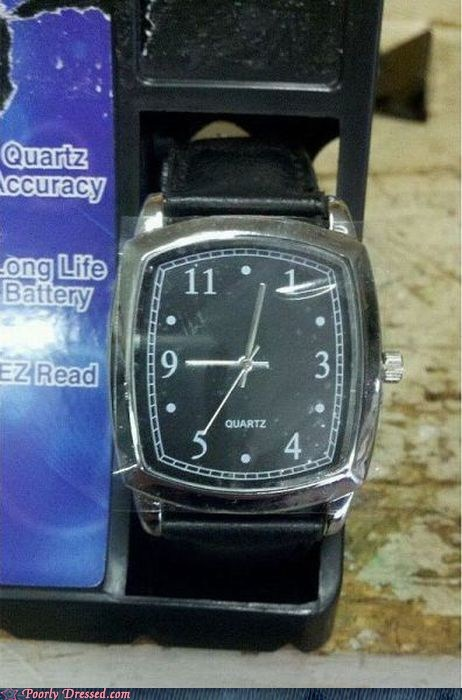cheap engrish knockoff time watch what