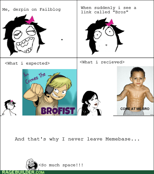 bros FAIL forever alone Rage Comics - 6392228096
