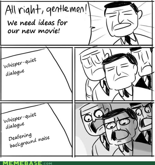 all right gentlemen From the Movies movies - 6392581120