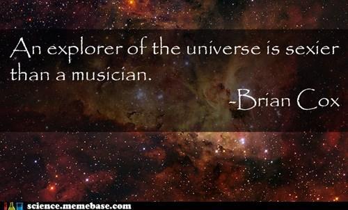Brian cox,musician,Professors,rockstar,universe