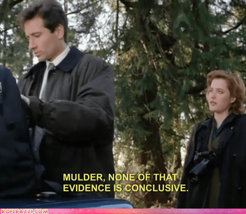 actor,celeb,David Duchovny,funny,gillian anderson,screencap,TV,x files