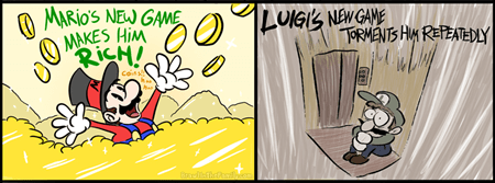 luigis-mansion,mario,video games