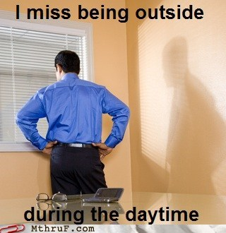 9 to 5 being outside daytime outside - 6393791488