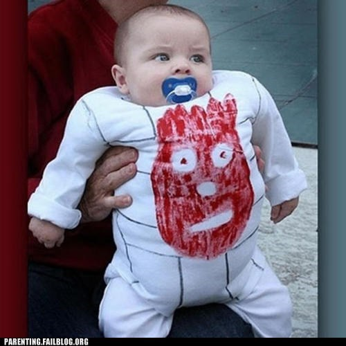 baby costume volley ball wilson - 6393800192