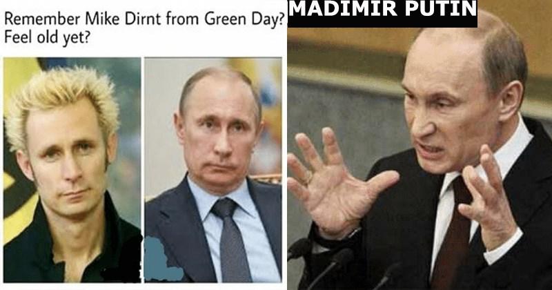 russia russia memes vladimir putin memes putin memes Putin Vladimir Putin green day mike dirnt relatable memes world leaders doge dog memes doggo memes banning memes kim jong-un soviet union ussr North Korea - 6393861