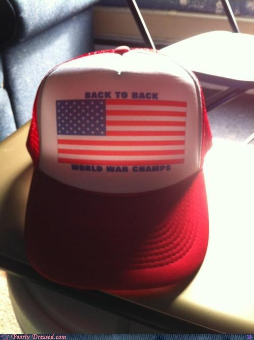 america fourth of july hat independence day merica trucker hat
