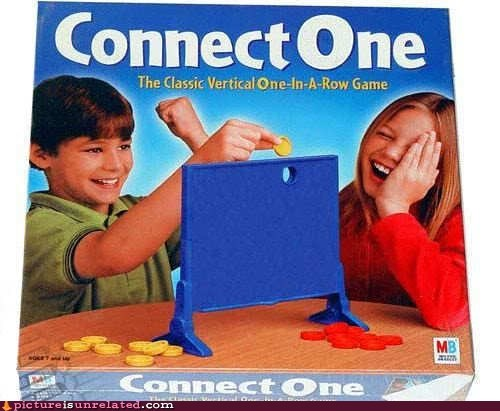 connect four,games,lost,wtf