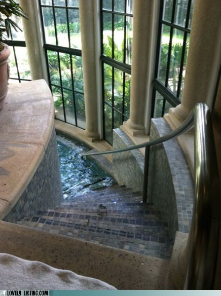 best of the week pool stairs water windows - 6394446848