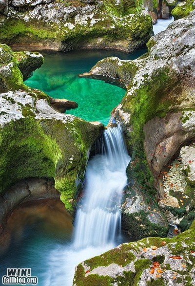 austria,waterfalls,wincation