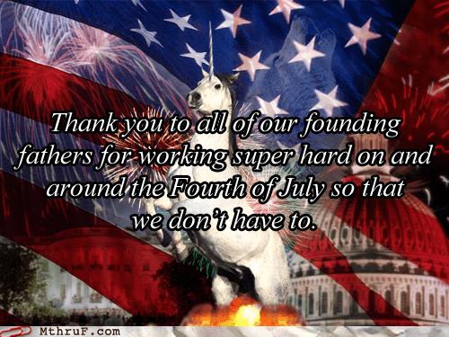america freedom independence day unicorn - 6394857472
