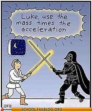 force,mass times acceleration,physics,the force