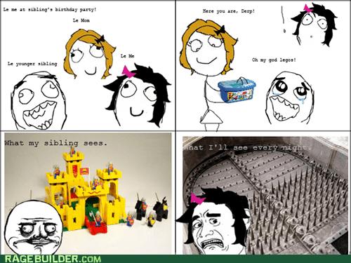 legos me gusta parenting Rage Comics - 6395584768