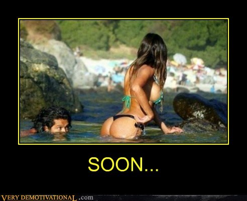 booty hilarious Sexy Ladies SOON under water - 6396094208