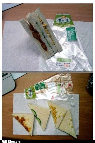 bread rip off sandwich - 6396689152