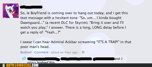 DLC,its a trap,Skyrim,video games