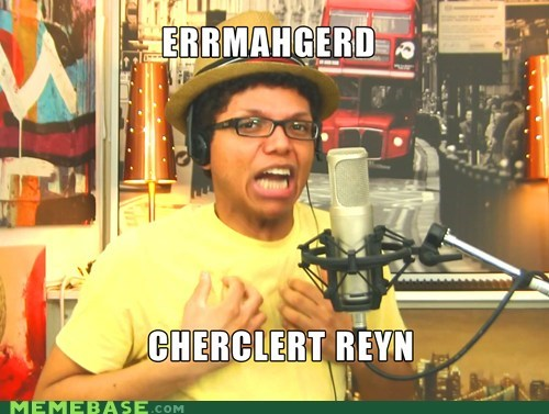 chocolate rain,derp,Ermahgerd,song,tay zonday