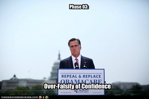 Phase 03: Over-Falsity of Confidence